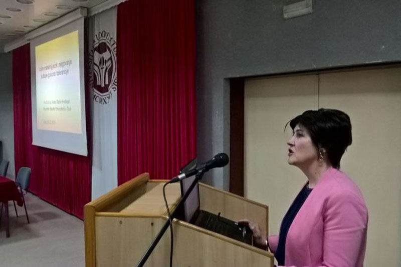 """University of Tuzla - Exhibition of archival documents entitled  """"Trail of Cultural Heritage of Bosnia and Herzegovina: Charter of Medieval Bosnia"""""""